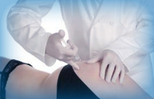 Learn Acupuncture Injection Therapy